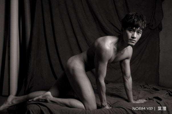The Real Tips On Photographing The Male Nude From Scratch -1394